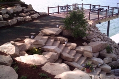 Deck-w-steps