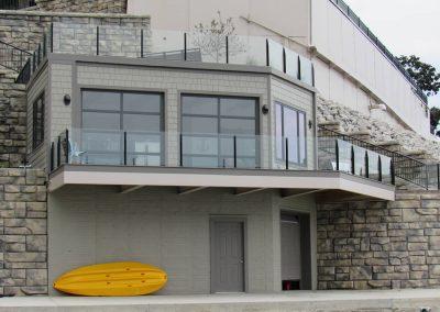 RetainingWall-Boathouse